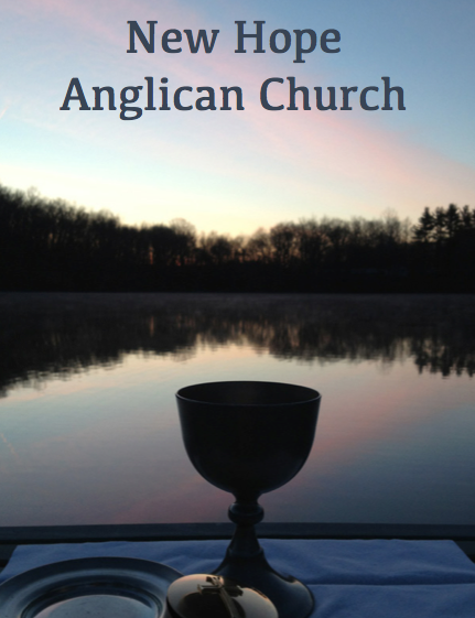 New Hope Anglican
