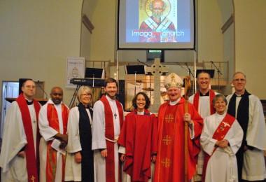 Piper Ordination