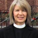 Canon Susan Skillen