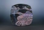 Tamara Cameron, ceramics, Peregrino Art (peregrinoart.com)