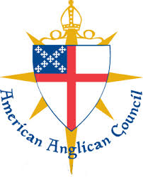 American anglican council logo