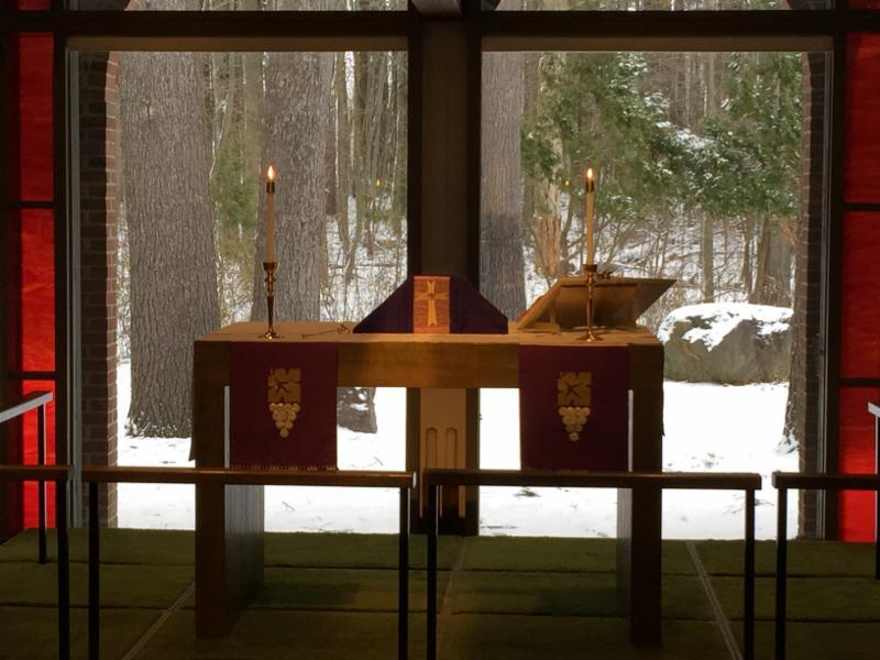 Altar Alonelt
