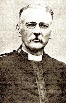 The Rev. Wilson Carlile